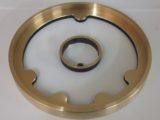 Bagues de collecteur en Bronze coquille