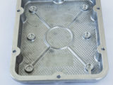 Cuve étanche en Fonderie Aluminium Coquille